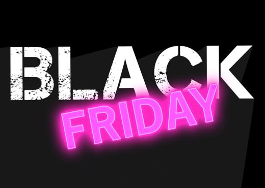 M6 Boutique - Black Friday logo