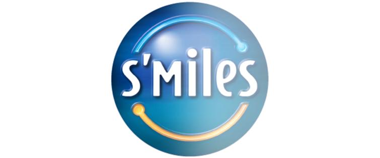 s'miles
