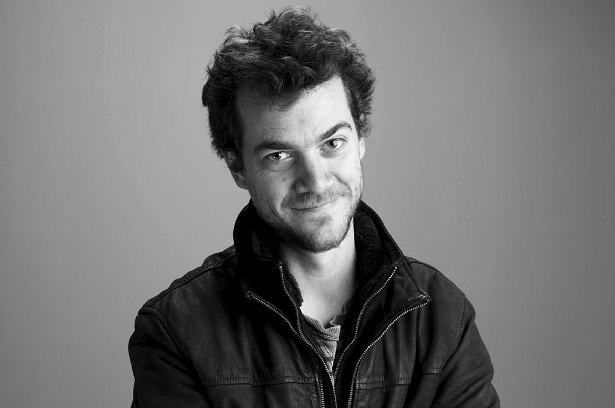 Julien Amigues - motion designer